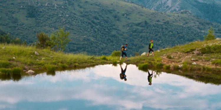 trekking camminate