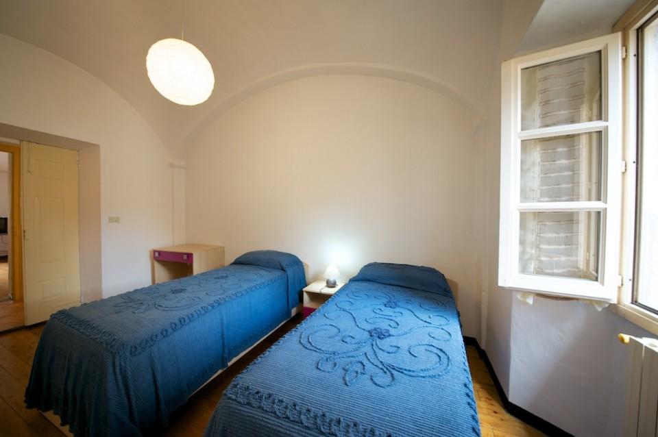 Appartamenti launo for 2 appartamenti della camera da letto principale