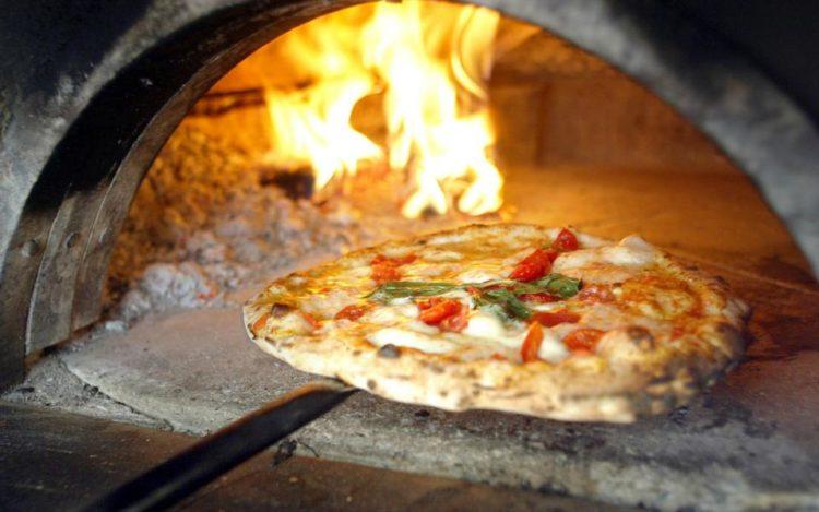 la via del sale pizzeria