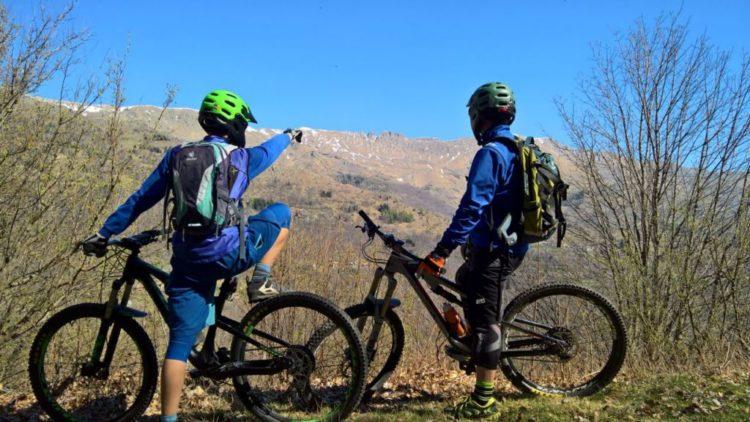 Ormea Mountain Bike
